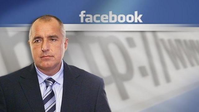 Борисов: Работата по големите инфраструктурни проекти не е спирала
