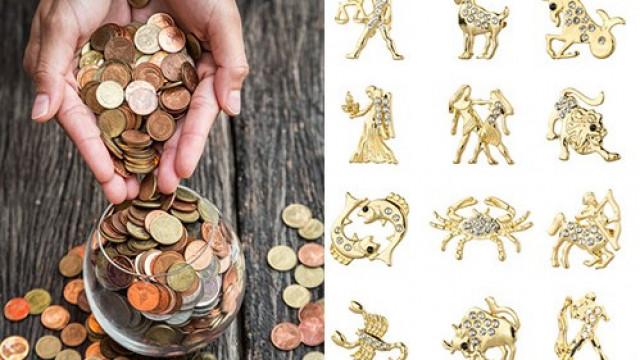 6 зодии ще се къпят в пари през май
