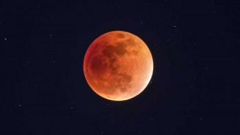 Идва Ягодовата луна, ето какво ще донесе