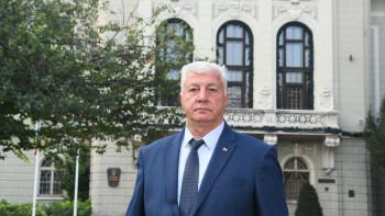 Кметът Здравко Димитров поздрави мюсюлманите за Рамазан Байрам