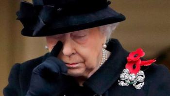 Тежка вест за кралицата! Случи се най-лошото, ударът е жесток!