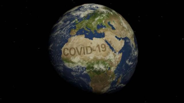 COVID-19 постави нов черен рекорд
