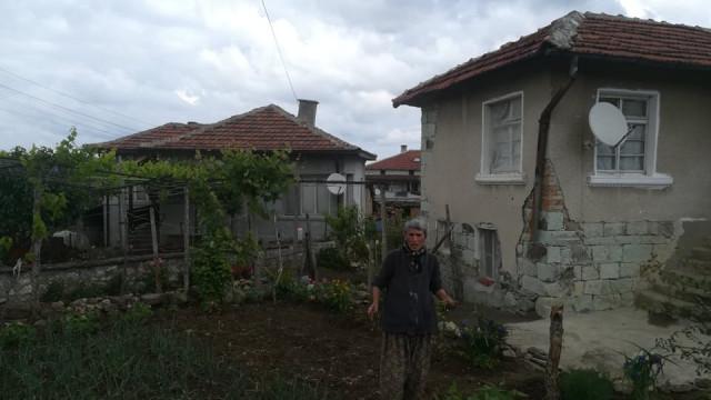 В Маслиново още чакат водопровод и вода в къщите - 1