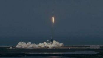 """""""Дракон"""" излетя към МКС, полетът ще продължи близо 19 часа ВИДЕО/СНИМКИ"""