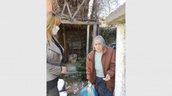 За възрастните хора в Родопите: Хапчето е по-ценно от хляба
