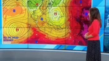 Изненадваща прогноза: Какво време ни очаква през юни?