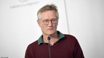 Главният епидемиолог на Швеция се покая: Сгреших фатално