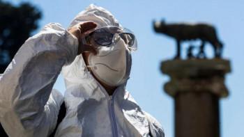 Над 395 хиляди души са починали от началото на пандемията по света