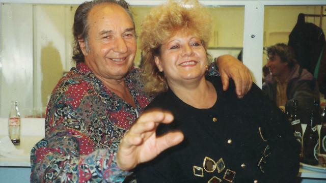 Съдбата на едно музикантско семейство: Звезди от Леновската група тънат в забрава - 2