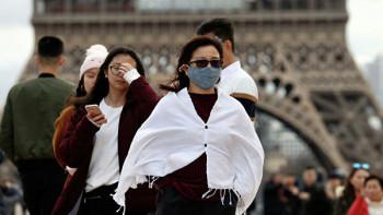 Франция: Най-тежката част от епидемията е зад гърба ни