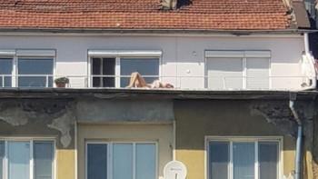 Няма Черно, няма Бяло! Пловдивчани местят морето на терасата