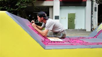 Австрийският културен павилион се завръща в Пловдив