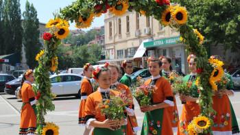 Празник на билките и здравето организира община Хасково