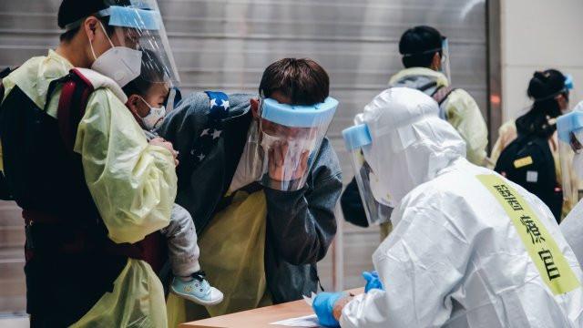 13 заразени с коронавирус в Китай за денонощие