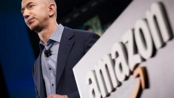 Amazon се покая с $2 млрд. за зелени технологии