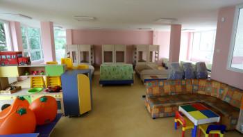 Тестват за коронавирус 150 деца от столична детска градина