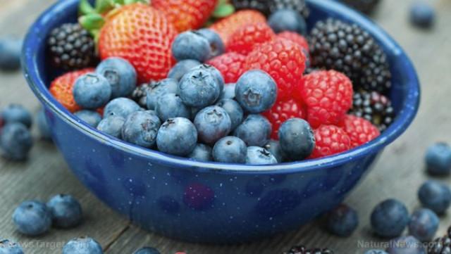 Осем храни, които правят чудеса с високото кръвно