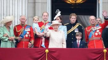 Кои са забранените храни в кралското семейство?