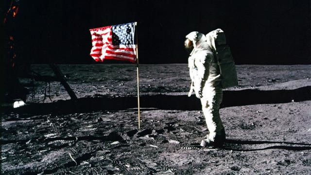 Ето ги доказателствата, че американците наистина са кацали на Луната СНИМКИ