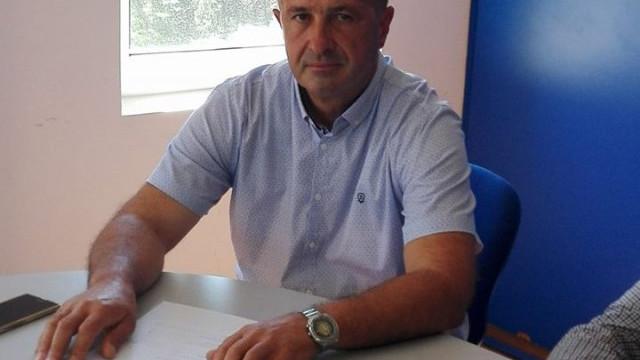 Кирчо Кирев