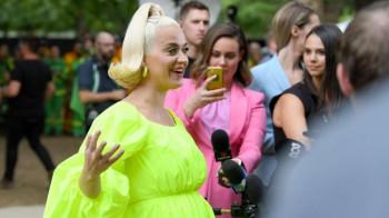 Кейти Пери шокира с признание за раздялата си с Орландо Блум