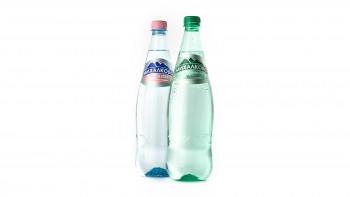 """Нова семейна еднолитрова бутилка на Компанията за бутилиране на минерална вода """"Михалково"""""""