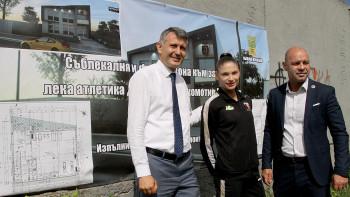 Георги Титюков: Даваме 170 000 за ремонта на Гребния канал