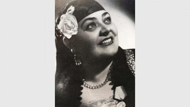 Вдигат паметник на Радка Кушлева в Смолян