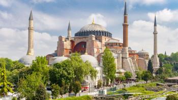 """Европа: Превръщането на """"Света София"""" в джамия е стъпка назад"""