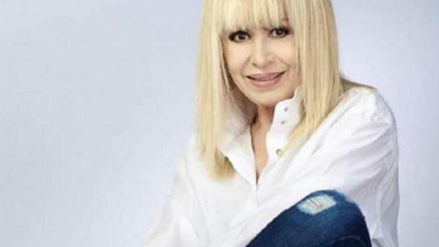 Уникален жест! Лили Иванова дарява пенсията си