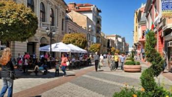Слънце и облаци в Пловдив, но без дъжд, ето градусите