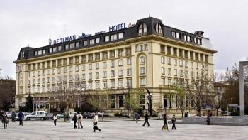 Нулева година за хотелите в Пловдив: Няма румсървис, мерят температурата на гостите