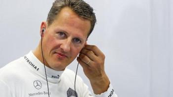 Какво се случва с Михаел Шумахер?