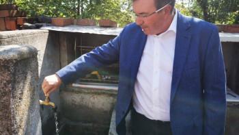 Пълнят резервоарите, пускат водата и в Свиленградско
