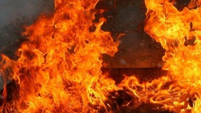 Огнен ад! Пожар остави седем трупа в пловдивско село