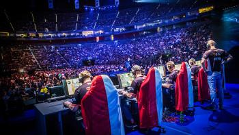 Casino Robots разкриват предстоящите събития по електронни спортове