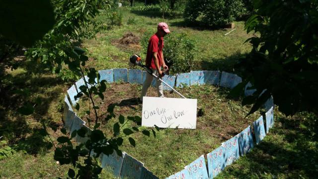 Закачките на Стоян от Пловдив: Да намигнеш на живота от сламен влак - 2