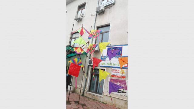 Закачките на Стоян от Пловдив: Да намигнеш на живота от сламен влак - 1