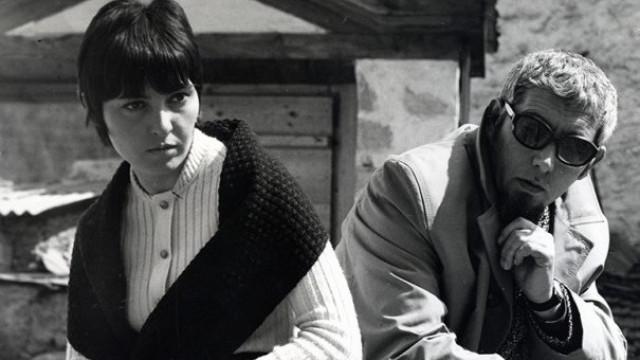 Вечеря в Париж събира Кристо и ДиКиро след 35 г. раздяла - 2