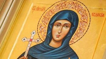 Църквата ликува! Почитаме красива грешница, шест имена празнуват