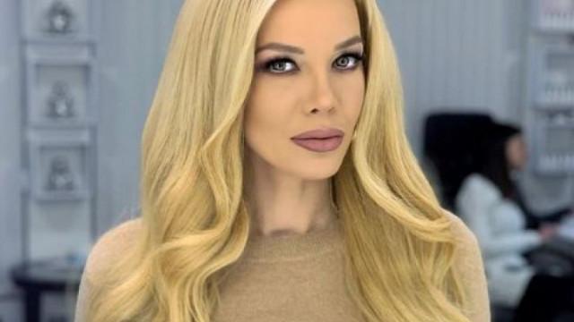 Смут в поп-фолка! Емилия скандализира мрежата с тази СНИМКА 18+