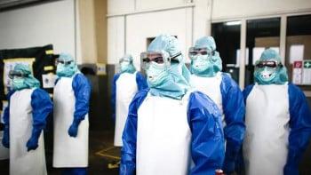 Страховито! Новият вирус от Китай парализира тялото