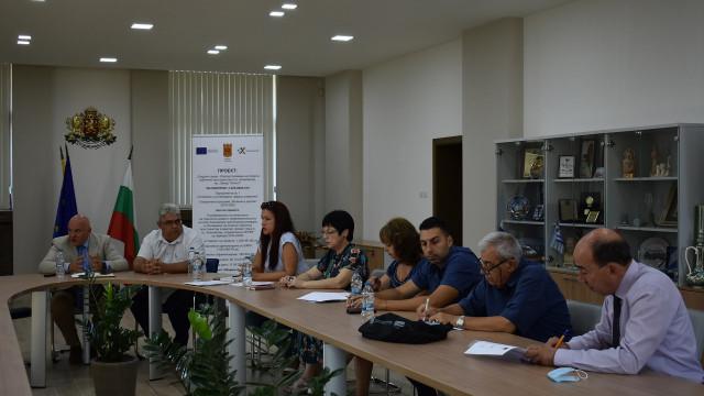 """Започва строителството на Зона 5 в квартал """"Запад"""" на Асеновград"""