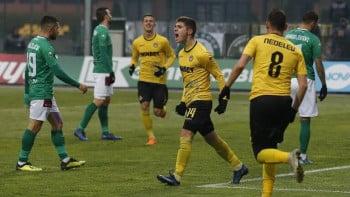 Наивни грешки в защита лишиха Ботев от 3 точки срещу Берое
