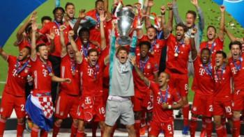 Байерн спечели Шампионската лига с 11 поредни победи