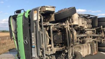 Шеф на транспортна фирма откри мъртвия си служител край Пловдив