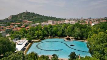 Само за разходка! Започва слънчев уикенд в Пловдив
