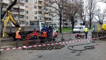 "Затварят бул. ""Ал. Стамболийски"" заради ремонт, рейсове с нов маршрут"