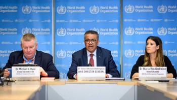 Докато заразата шества: СЗО с плашещо предупреждение към света