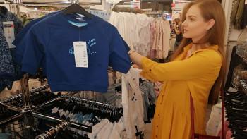 Мис България пазарува в новия хит на Пловдив СНИМКИ